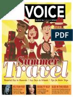 The Georgia Voice - 4/29/11 Vol. 2, Issue 4