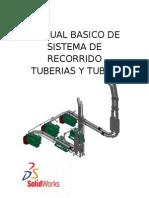 Manual Basico de Sistema de Recorrido