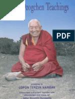 Bonpo Dzogchen Teachings [Tibetan Buddhism, Meditation]