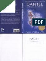 Evis L. Carballosa - Daniel y el reino mesiánico