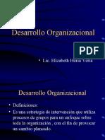 Desarrollo Organizacional1748[1]