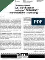 """""""DARAMEND® technology"""