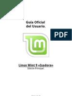 Guia Linux Mint 9