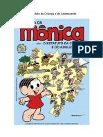 ECA TURMA DA MÔNICA