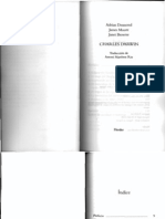 Desmond Charles Darwin