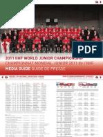2011njt Media Guide