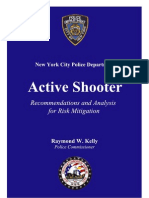 Active Shooter