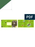 Guía verde 5, Soberanía Alimentaría y huertos educativos
