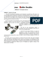 Tema 5. Fundamentos de Redes - Modulo1