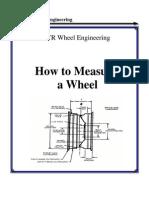 How to Measure a Wheel-Feb 2007