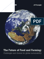 Future of Food and Farming Report
