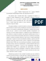 REFLEXÃO CEMO- CORRIGIDA