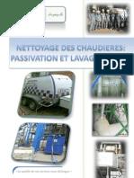 Catalogue Des Travaux Chaudieres