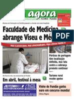 Já Agora, o jornal gratuito da Covilhã e Fundão, nº 91