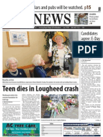 Maple Ridge Pitt Meadows News - April 27, 2011 Online Edition