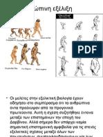 7 Evol Human