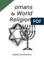 2 Romans and Judiasm