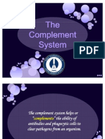The Complement System