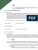 Incoterms 2010 Et Assurance