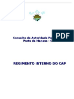 Regimen to Inter No Cap
