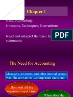 Accounting Records Media
