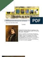 Massacre Dos Chios Delacroix 1824