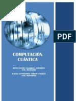 Computación Cuántica Monografia