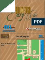Botafogo EasyWay - CHL
