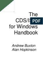 Winisis Handbook en 1