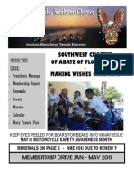 Southwest Chapter of ABATE of Florida April 2011 Newsletter