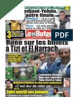 LE BUTEUR PDF du 29/04/2011