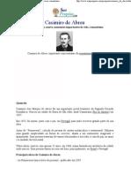 Casimiro de Abreu - Biograf...