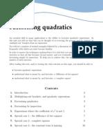6.Quadratic
