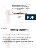 Module 1 - Business Process Mapping Training Rev 1