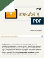 iProf Español