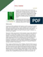 Juan Nuño, Nacionalismo - Mitos y Realidad