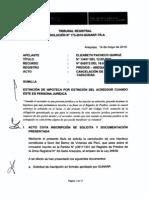 Cancelacion de Hipoteca Pro Extincionnn Tribunal Resol 173-2010-Sunarp-tr-A[1]