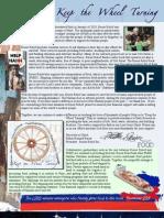 Reiser Relief 2011 Annual Haiti Newsletter