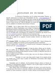 Orientation Tunisie