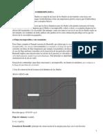 Dinamica de Fluidos o Hidromecanica