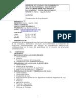 PrimerdiaFP Control