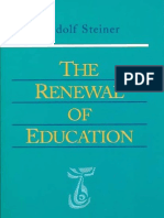 09 Rudolf Steiner -Renewal_of_education