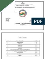 QT Assignment - Nitin Gupta (260)