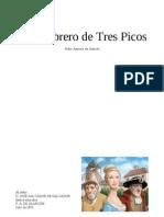 Libro de Pedro Antonio de Alarcón _ Editado con procesador de textos de Open Office