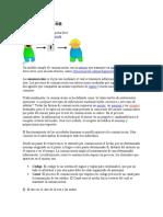 Comunicación.psicologia concepto