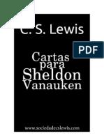 Cartas Para Sheldon Vanauken