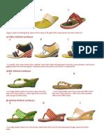 Abaca Wedge Sandals