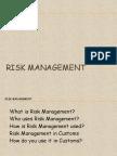 Risk Mangaement Final 2