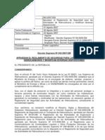 15-DS-043-2007-EM-reglamento-de-seguridad-para-las-actividades-de-hidrocarburos