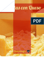 recetaes queso